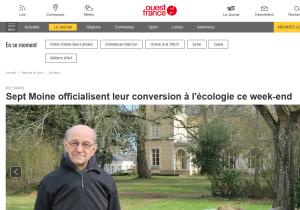 2018 ECOLOGIE Eglises Sarthe 2