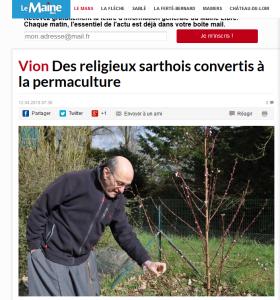 2018 ECOLOGIE Eglises Sarthe 3