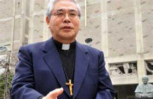 2018 ECOLOGIE Eglise cardinal japonais