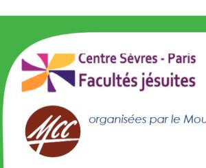 2018 ECOLOGIE Eglise Centre Sèvre MCC logos