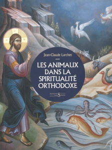 2018 ECOLOGIE Eglise Animaux en orthodoxie