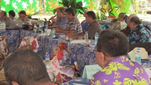 2018 ECOLOGIE Eglises Polynésie