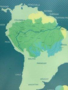 2018 ECOLOGIE Amazonie Panamazonie