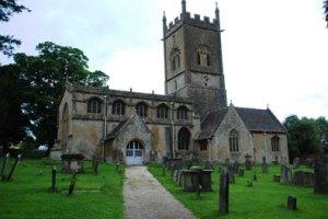 2018 ECOLOGIE Eglise Angleterre