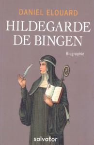 2018 ECOLOGIE Eglise Livre 2018 Hildegarde Elouard