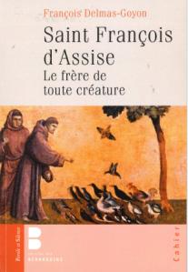 2018 ECOLOGIE Eglise Livre 2018 Saint François d'Assise