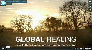 2018 ECOLOGIE Global healing