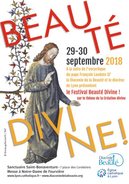2018 ECOLOGIE Eglises Festival de Lyon 1