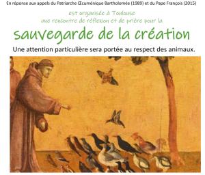 2018 ECOLOGIE Eglises Toulouse 1