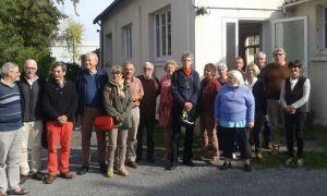 2018 ECOLOGIE Eglsie Nantes Groupe Eglise verte 13 oct2018