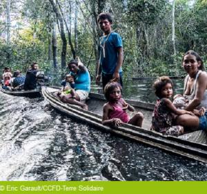 2019 ecologie brésil