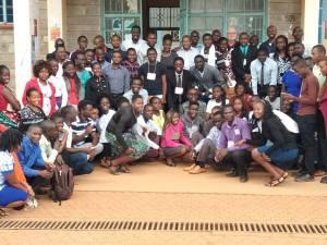 2019 ECOLOGIE Eglises CLC-Kenya