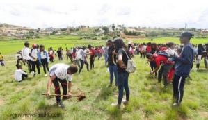 2019 ECOLOGIE Eglises Madagascar Mars 2019