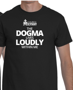 2019 ECOLOGIE Eglises USA Dogma
