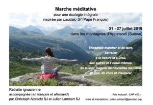 2019 Retraite Alpes jésuiteEco19