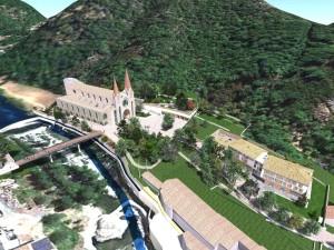 Vue-projet-sanctuaire-travaux-debute-Parc-naturel-regional-monts-dArdeche_0_729_547