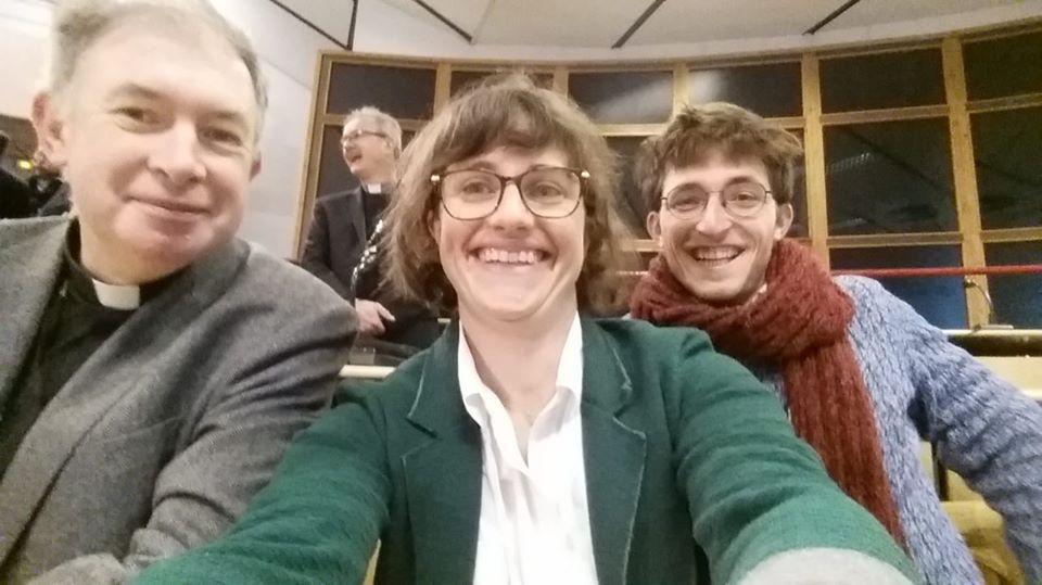 2010 ECOLOGIES et EGLISES Janvier délégués Poitiers.jpg