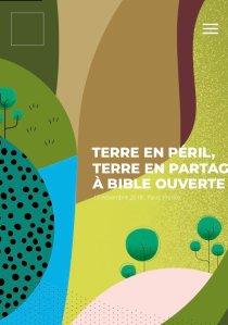 2020 ECOLOGIES et EGLISES JAnvier Livre Bible