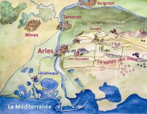 A Rocha Arles