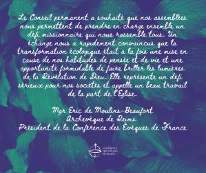 E&E Moulin Beaufort lancement